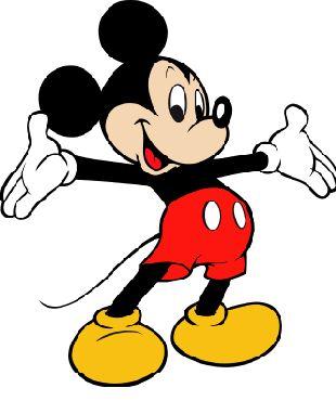 le fauteuil enfant mickey et minnie - Fauteuil Mickey