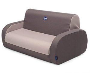 Le canapé pour enfant
